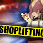 wholesale merchandise - shoplifting