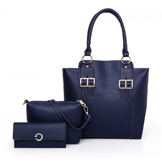 wholesale 3 pc handbag set