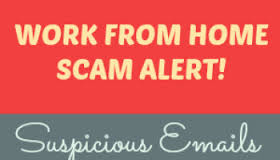 wholesale merchandise scams