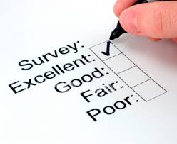 wholesale merchandise - surveys