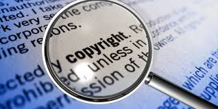 wholesale merchandise copyright