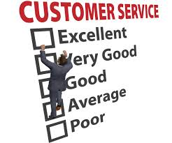 wholesale merchandise - customer service