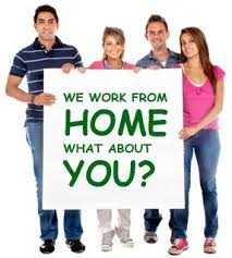 wholesale business - work at home
