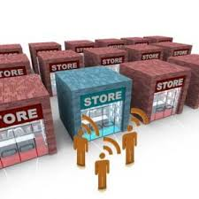 wholesale merchandise stores